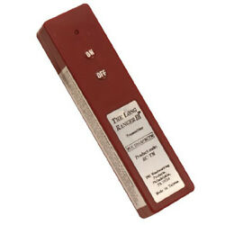 Extra Remote Control For Dust Collector Long Ranger 3 Rf Signal Wood Work Shop