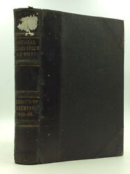 Proceedings Of The 32nd Convention Of Grand Lodge Of Ohio - Knights Of Pythias