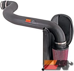 Kandn Air Intake System For Fipk Chevy/gmc S-10/sonoma L4-2.2l 94-97 57-3024