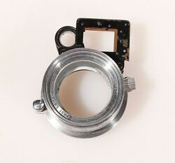 Leica Elmar 50mm Adapter Ring