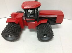 New Case Ih 9390 Red Toy Tractor Collector 1/16 Oscilating Back Wheels Fg Zsm885
