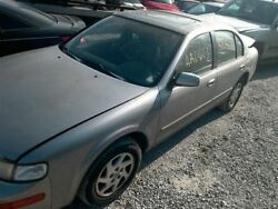 Maxima 1999 Seat Track Front 61647