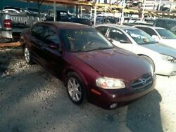 Maxima 2002 Seat Track Front 60049