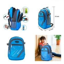 School Backpack Camping For Elementary Middle Boys Girls