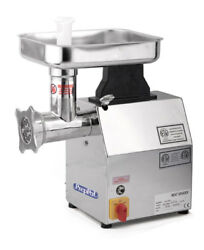 Atosa Ppg-22 Preppal 22 Electric 1.5 Hp Meat Grinder