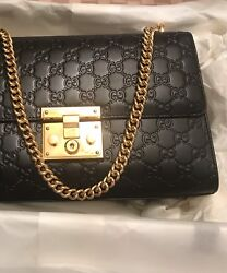 Sold Out Latest Model Brand New Purse Black