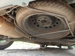 2009-2014 NISSAN CUBE LOADED BEAM AXLE **LOW LOW MILES**