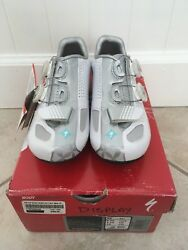 New Specialized S-works Road Womenand039s Fact Carbon Eu 36 Us 5.75 Shoe Msrp 360