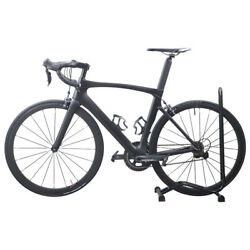 70025c Full Carbon Road Complete Bike Aero Carbon Racing Cycling Bicycle Pf30