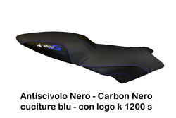 Tappezzeria Lariano Tb Italian Seat Covers For Bmw K1200s Motorcycle