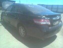 Temperature Control Automatic Push Button Control Fits 10-11 CAMRY 936757
