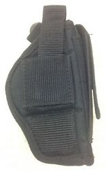 Extreme Bulldog Belt and Clip Ambi Holster (Fits Most Sub compact auto's 2