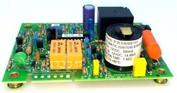 Replacement Dinosaur Fan50pluspins Ignitor/fan Control Board For Atwood Suburban