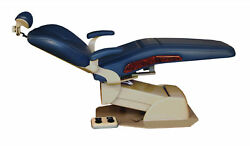 WESTAR 5000 HYDRAULIC PATIENT CHAIRS - PLUSH 5000-001T
