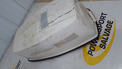 73 74 75 6 Omc Johnson Evinrude 40 48 50 Hp Outboard Cowling Top Hood Cowl 2-cyl