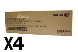 008r13036 8r13036 Genuine Xerox Waste Toner Container For 4110 4112