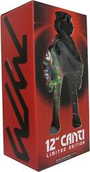 Fooly Cooly Flcl 12 Canti Gainax Kaching Brand Rare Limited Edition 100 Made