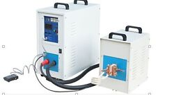 35KW Medium Frequency Induction Melting Furnace-New