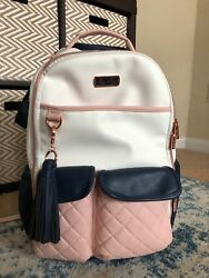 itzy ritzy boss backpack AW collab limited edition