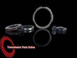 Bmw 320d 6 Speed Zf Gearbox Reverse Synchro Seal And Cap Repair Kit Gs645