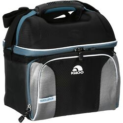 Igloo Playmate Hardtop Gripper Maxcold Cooler Bag Beach Picnic Camping Outdoor