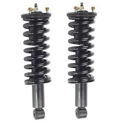 2005 - 2012 Fit For Nissan Xterra / Pathfinder Front 2 Complete Quick Struts