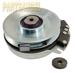Upgraded Bearings PTO Clutch For Warner 5218-102 Dixon