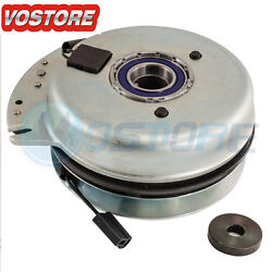 Upgraded Bearings PTO Clutch fit Husqvarna Electric 539106880106880