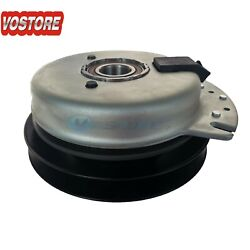 Upgraded Bearings PTO Clutch fit Exmark 103-6589 Electric