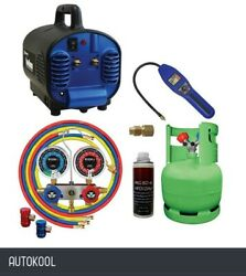 Auto Air Conditioning Kits For Sale   Climate Control