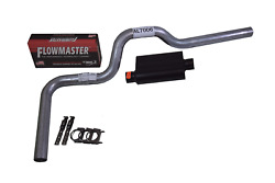 Ford F-150 04-14 3 Single Exhaust Flowmaster 40 Series