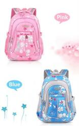 High School Backpacks For Girls Primary Kids Bags High Quality Large Capacity $33.75