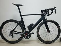 2017 Canyon Aeroroad CF SLX M Dura Ace Di2 Powermeter (International Shipping)