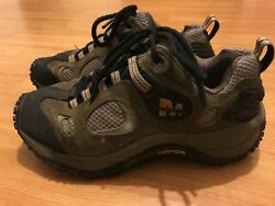 Merrell Chameleon Ventilator Low Gray Trail Hiking Shoes Women's Size: 7