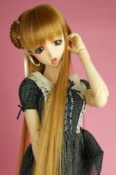 Pink Drops 16 Carla Karla Japanese Doll Figure Real Art Project New F/s