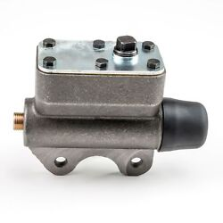 1937 Dodge D5 D6 D7 Brand New Hydraulic Brake Master Cylinder Fits Deluxe Cars