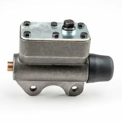 1939 Dodge D11 D12 D13 Brand New Hydraulic Brake Master Cylinder Fits Deluxe Car