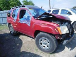 Automatic Transmission 6 Cylinder Crew Cab 2WD Fits 07 FRONTIER 93584