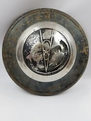 Vintage 1930's Ford Hubcap Wheelcover V8 30's