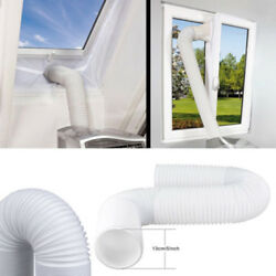 Hot Exhaust Hose Tube for Air Conditioner 5