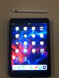 Ipad Pro 10.5andrdquo With Apple Pencil And Otterbox Case