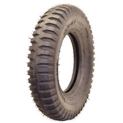 Speedway Military Tire 750-16 8 Ply Quantity Of 4
