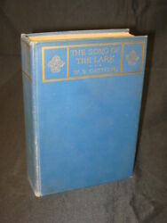 Willa Sibert Cather - The Song Of The Lark - 1915 1sted