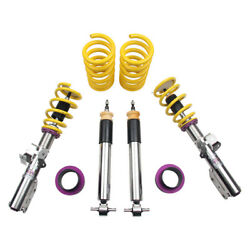 Kw Coilover Kit V3 For 2015+ Ford Mustang Gt 5.0l Coyote S550