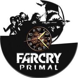 FarCry Watch Vinyl Record Wall Clock Living Room Home Decor Art Gift Idea New