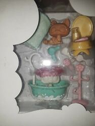 Littlest Pet Shop Prototype Test Shot Set EXTREMELY RARE