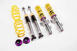 Kw V2 Coilovers Fits Mercedes Clk Amg 8cyl Coupe+convertible 03-09 15225002