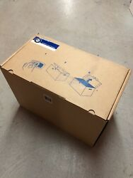 New Fargo 50130 Dtc1250e Dual-sided Card Printer + Magnetic Encoding And Ethernet