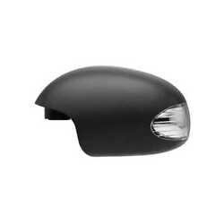 New Driver Side Heated Power Mirror W/ Signal For 03-10 Vw Beetle Vw1320133