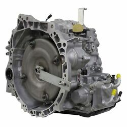Nissan Murano Automatic Cvt 2003-2014 Re0f10a Jf011e 2wd And Awd Transmission